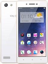 Spesifikasi Ponsel Oppo A33