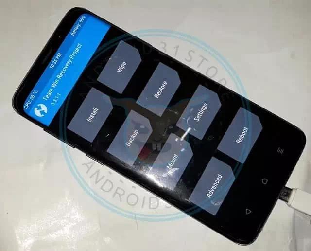 Samsung Galaxy S20 Exynos