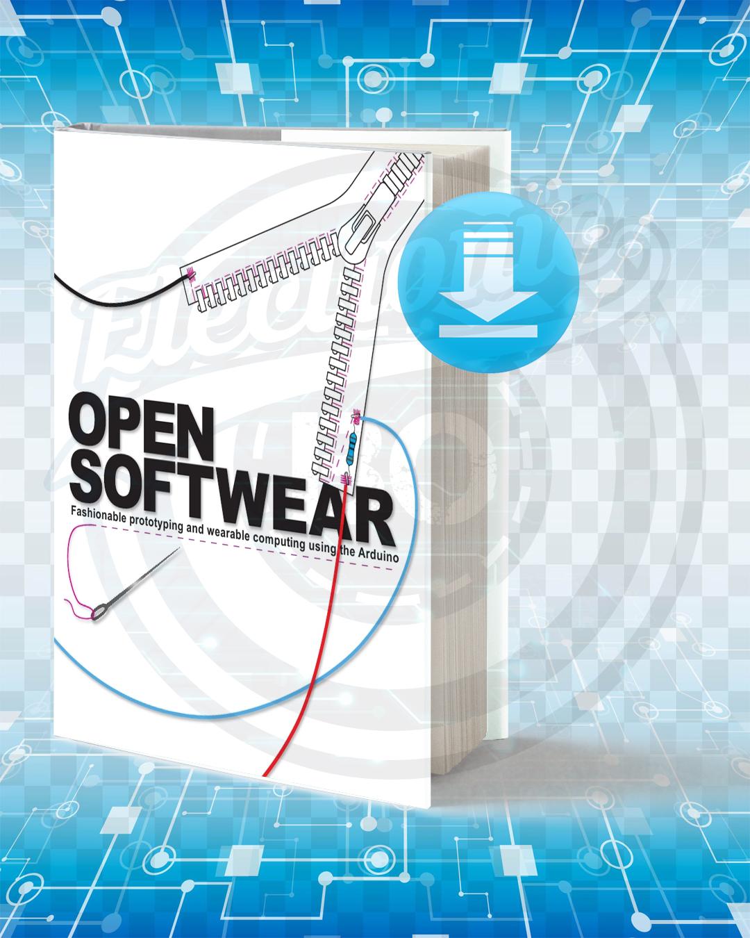 Free Book Open Softwear pdf.