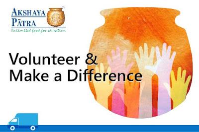 Volunteer for NGO