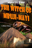 The Witch of Mbuji-Mayi by Alpert L Pine