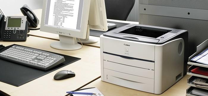 Kết quả hình ảnh cho những điều cần chú ý khi sử dụng máy in trong văn phòng