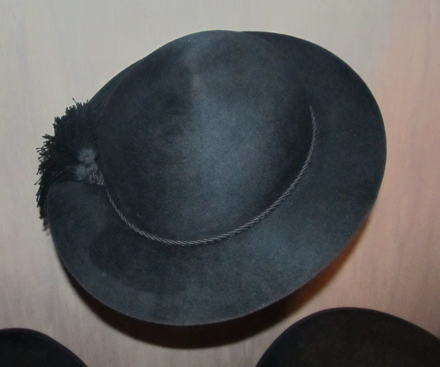 The Philippi Collection: The Atelier-Musée Du Chapeau