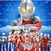 20 Watak-Watak Superhero Popular di Jepun..!!!