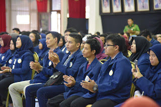 Bupati Setuju Mahasiswa Jalani KKN