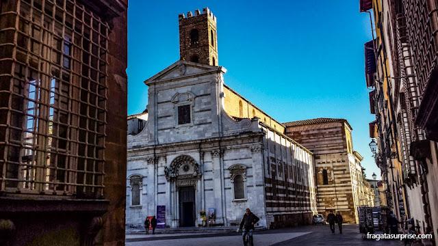 Lucca, Toscana, Itália