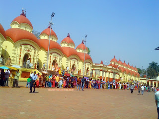 dakshineswar kali photo