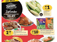 Safeway Ad This Week September 23 - 29, 2020