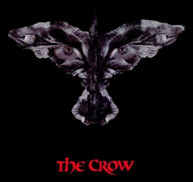 Papo Furado: O CORVO (The Crow) A SAGA