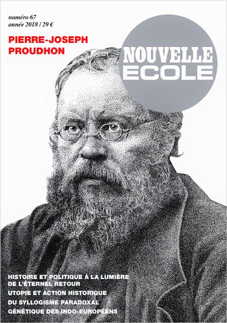 Proudhon, un penseur localiste