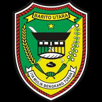 Logo Kabupaten Barito Utara PNG