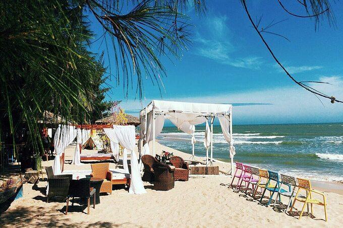 Biển Lagi (Bình Thuận)