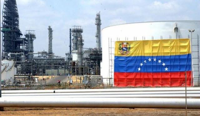 Advierten que la extracción de petróleo en Venezuela seguirá en caída hasta 2023