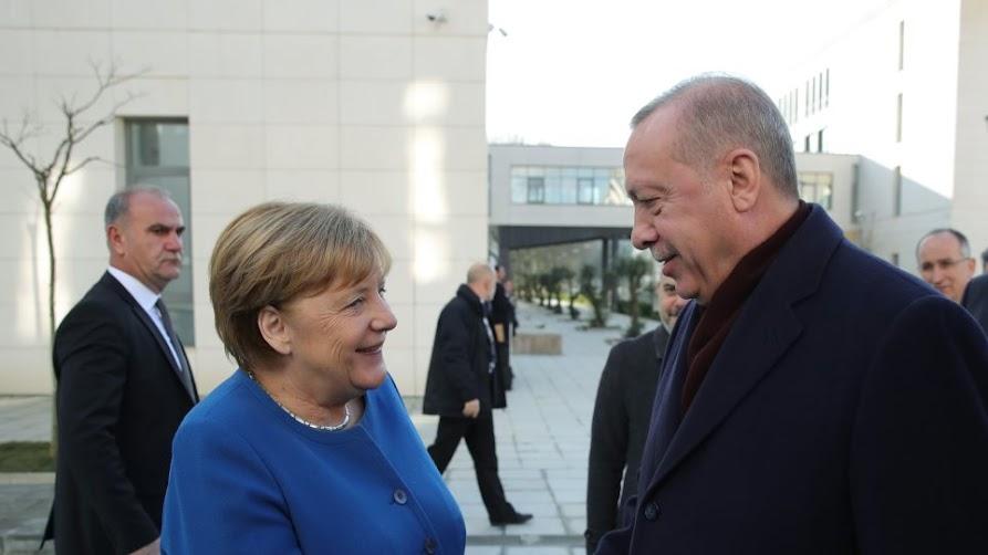 Εχθρική η στάση της Γερμανίας απέναντι στην Ελλάδα