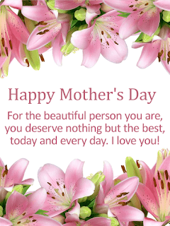 Mother's Day 2020 HD Greeting Cards Free Download