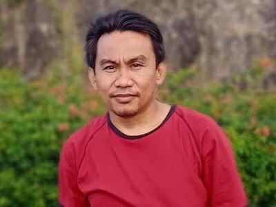 Lalu Sirajul Hadi, Ketua Konsorsium NTB Membaca