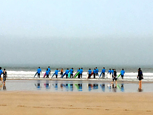 Essaouira surfschool