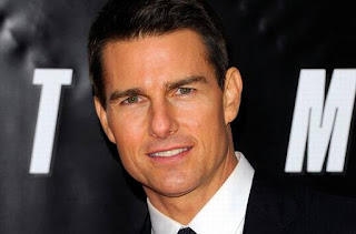 Tom Cruise - aktor Hollywood