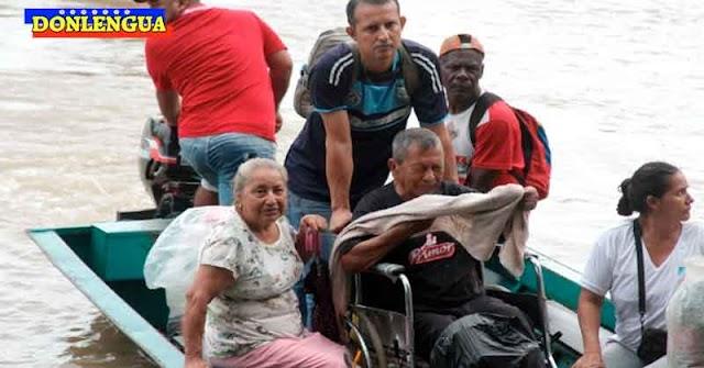 Colombia pide ayuda internacional para proteger a miles de refugiados venezolanos