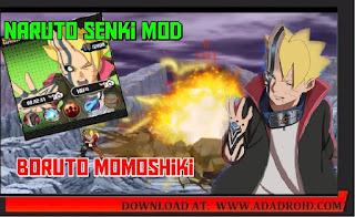 Download Borushiki Mod Naruto Senki