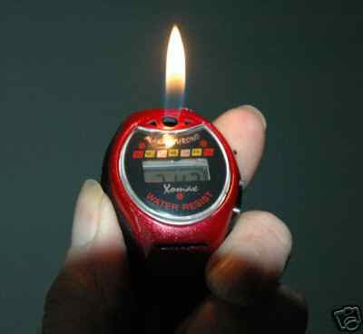 Creative Lighters and Unusual Lighter Designs (15) 3