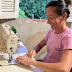 Projeto do IFCE produz máscaras gerando renda e conscientização na região Centro-Sul