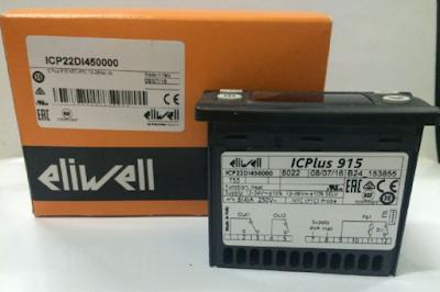Jual ELIWELL IC Plus 915 NTC/PTC 230V Temp. Controller