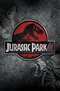 Jurassic Park 3 (2001) จูราสสิค ปาร์ค 3 ไดโนเสาร์พันธุ์ดุ