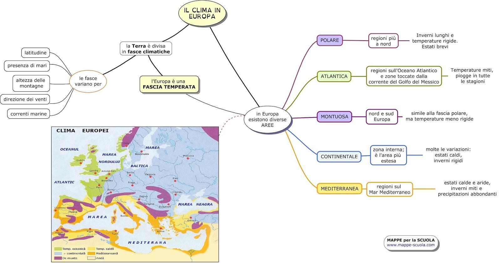 Cartina Muta Italia Per Verifica.Maldestro Veloce Esso Carta Muta D Europa Fasce Climatiche Arrabbiato Combattere India