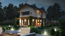 2 Story Dreamhouse Floor Plan