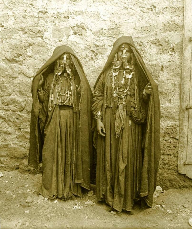 من معتقدات البدو..الكبسة