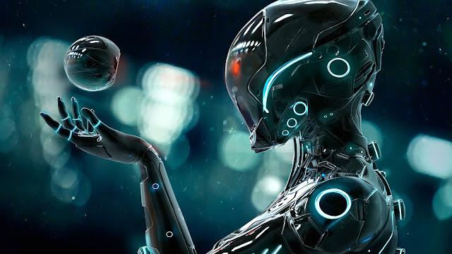 Robot ve Duygu