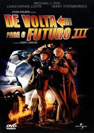 De Volta Para O Futuro 3 - Full HD 1080p