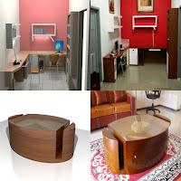 Contoh Desain Ruang Tamu - Furniture Semarang