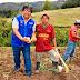 CAPACITARÁN A AGRICULTORES LÍDERES DE PAPA