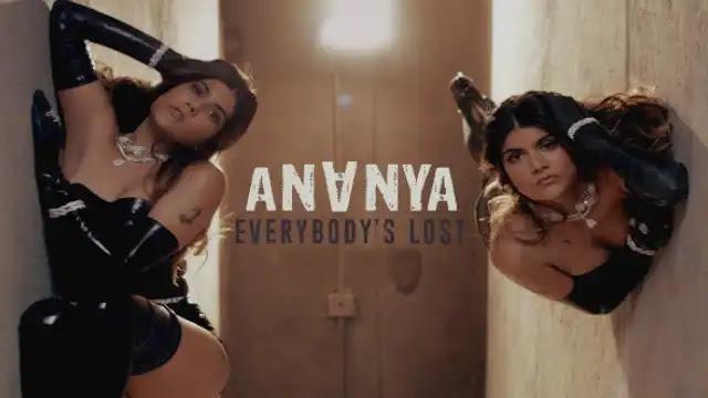 Everybody's Lost Lyrics in English - Ananya Birla | Lyrics Lover