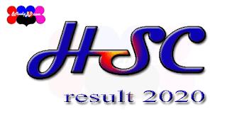 প্রি-রেজিস্ট্রেশন করে HSC Result 2020