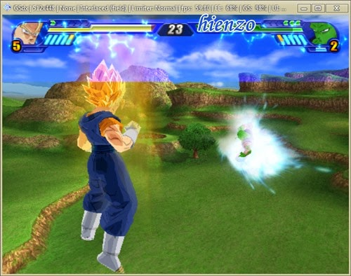 Dragon Ball Z Budokai Tenkaichi 3 PS2 ISO Download | Hienzo com