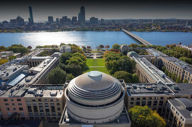 MIT full form