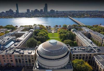 MIT full form   Ranking, academics, sports & history