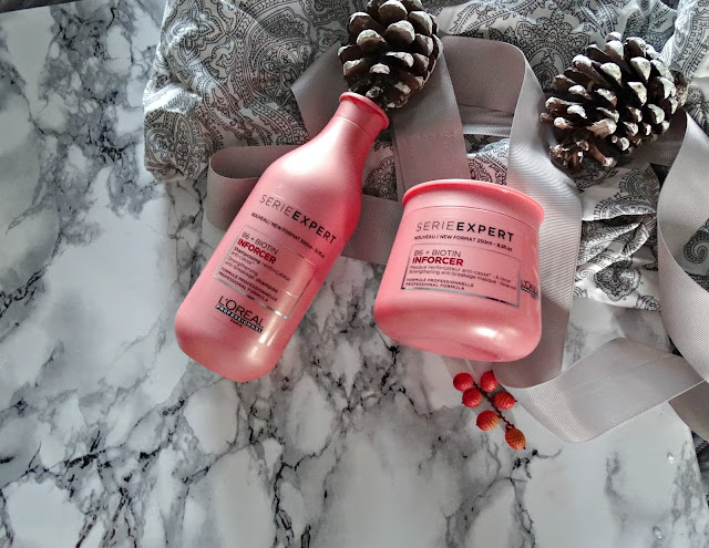 Products that have saved my hair