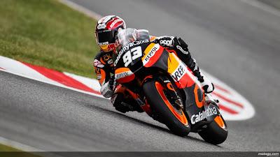 Biografi Marc Marquez , Pembalap Muda MotoGP Paling Bertalenta