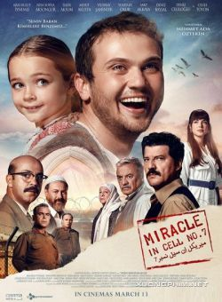 Điều Kì Diệu Ở Phòng Giam Số 7 (Bản Thổ Nhĩ Kỳ) - Miracle in Cell No. 7 (2019)