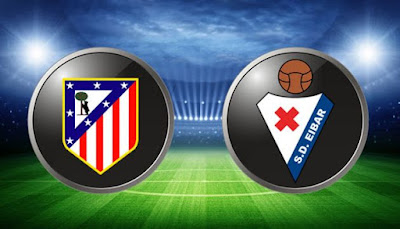 مشاهدة مباراة اتلتيكو مدريد وايبار بث مباشر اليوم 1-9-2019 في الدوري الاسباني
