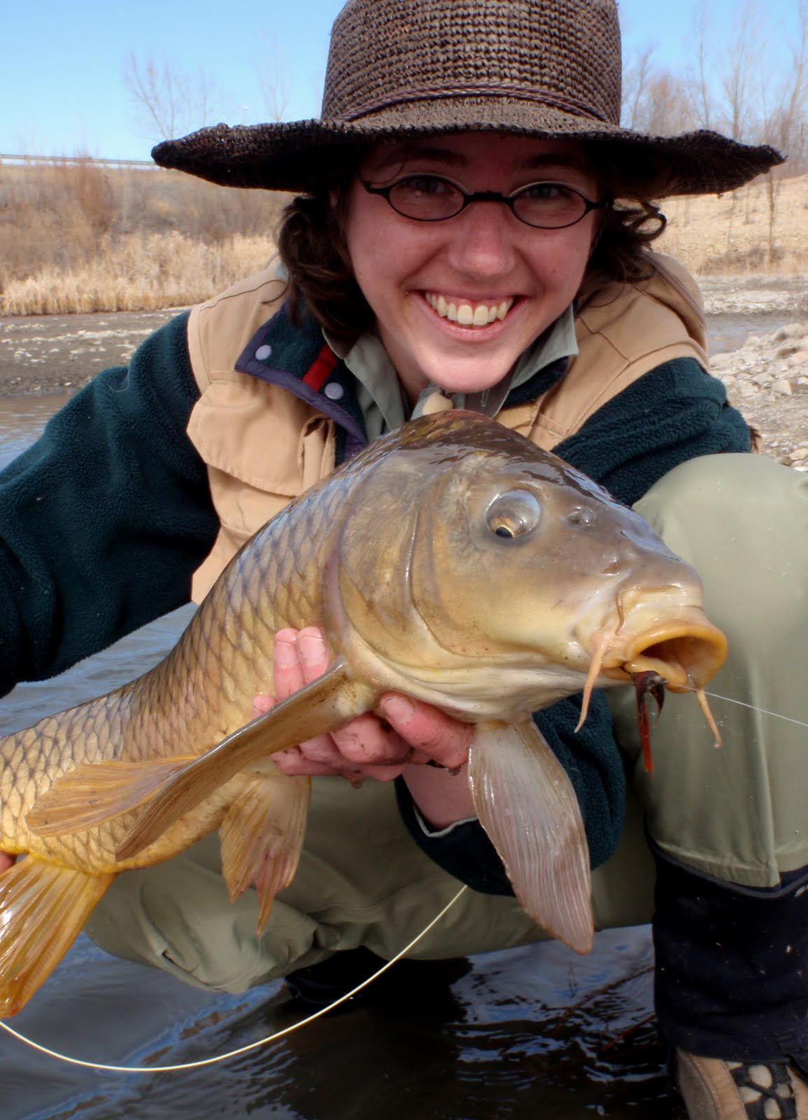 58e0168fad64b Colorado Fly Fishing Reports  30 Tips to Make You a Better Carp Angler