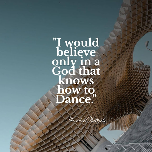 Quotes on classical dance