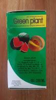 hormon, bioaktivator, bahan organik, green plant, semangka, jual ZPT, toko pertanian, toko online, lmga agro