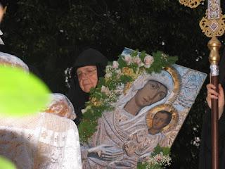 Παναγίας Βαρνάκοβας στη Φωκίδα