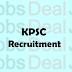 KPSC Recruitment 2017-2018 Notification for 889 AE, JE Vacancies