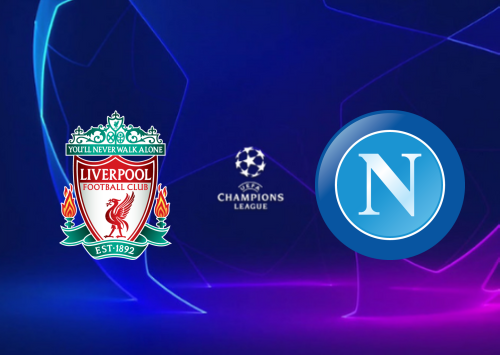 Liverpool vs Napoli -Highlights 27 November 2019